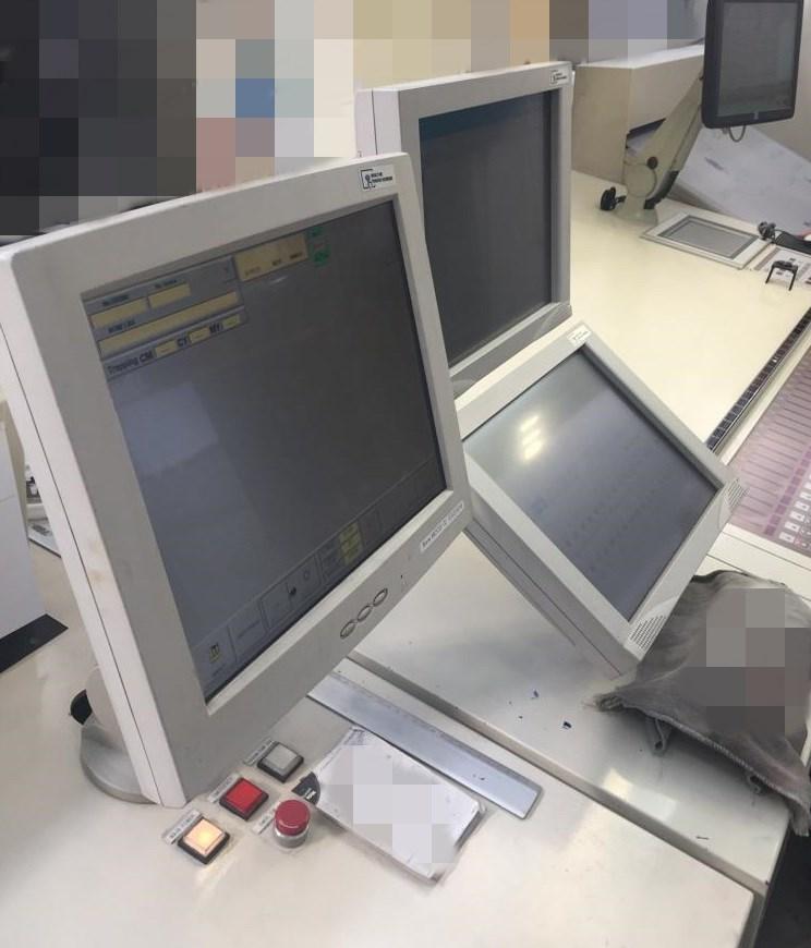 Mitsubishi D3000 TP - 10