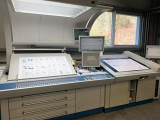 KBA Rapida 106-5+L SW1 ALV2 单张纸胶印机