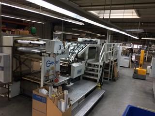 Steuer PZ 104 H Foil Blockers