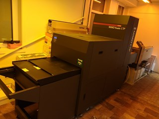 ECRM Mako 4matic CTP CTP-Systems