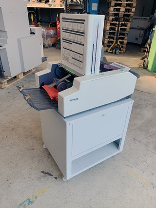 Horizon PF-P330 Folding Machines