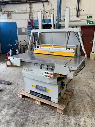Knorr RLA-3 PN/KL Guillotines/Cutters