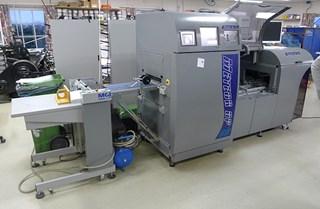 MGI DP60 Pro Paper / Plastic Digital Printing