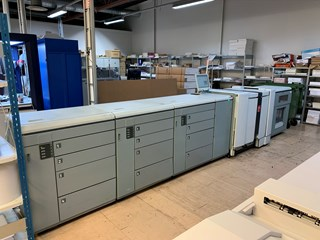 Océ VarioPrint 6320 Digital Printing