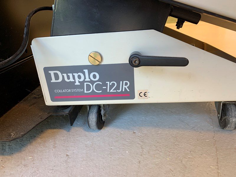 Duplo DC-10/60