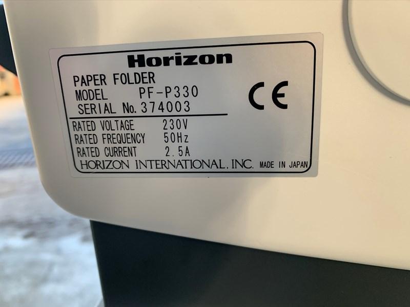 Horizon PF-P330