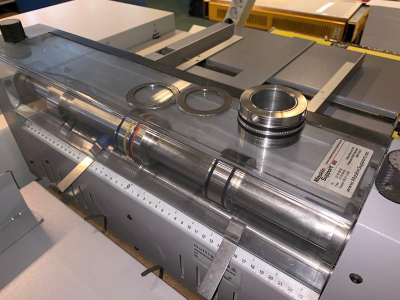 Multigraf Crease/Rill Table Top