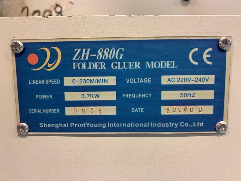 Printyoung ZH-880G