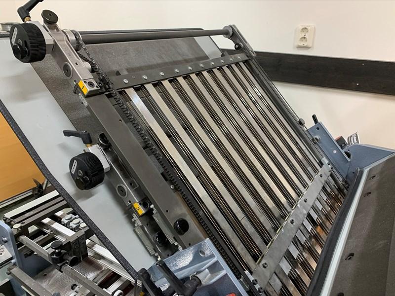 Stahl Ti 52/4 - KBK - Fi52