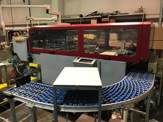 HORAUF   2004  BDM UNIVERSAL Case Production