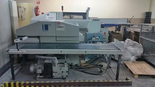 KOLBUS   2004  DA240 CHRONOS Case production