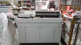 NEWBIND    2012  ADVENTURE Packing machines