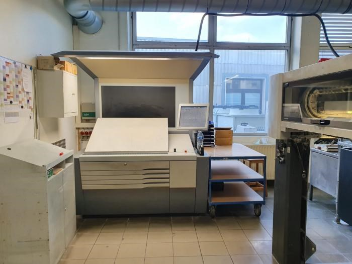 HEIDELBERG   2008  SM 102 10P