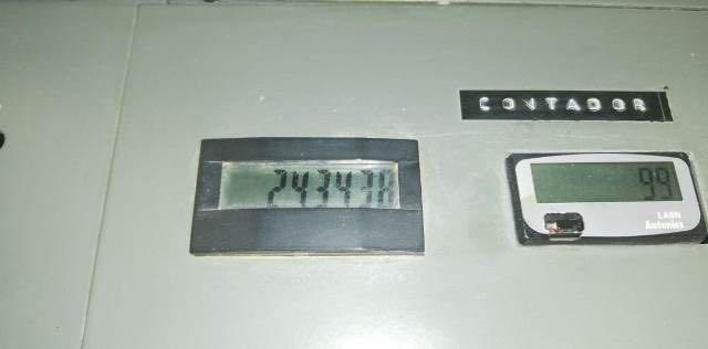 KOMORI   2003  LS 640 LX