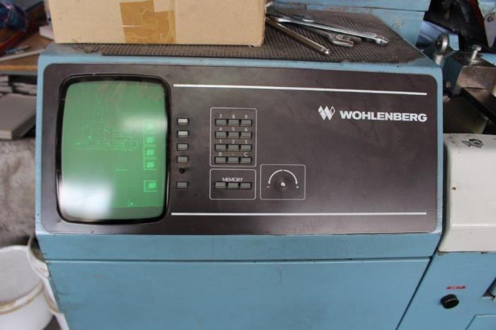 WOHLENBERG   1987  38FS 30