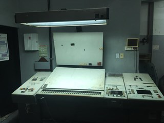 Heidelberg SM 102 S + L Sheet Fed