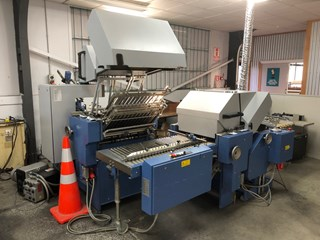 MBO T530 44X Folding machines