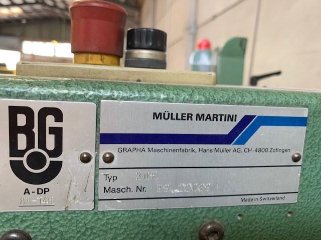 Müller Martini 335