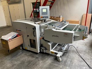 Palamides DELTA 703 Packing Machines