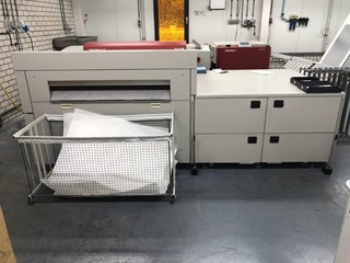 Screen PlateRite 8800 III CTP-Systems