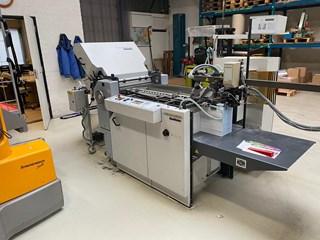 Heidelberg Stahl TD 52/4-4-FD52.1 Folding Machines