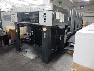 Heidelberg Speedmaster 102-4P Machines offset à feuilles