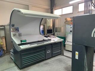 Manroland R 708P Hi Print Gebrauchte Bogenoffsetmaschinen