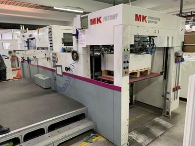 Masterwork MK 1060 MF