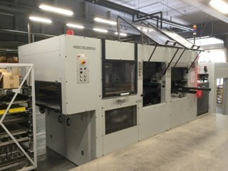 HEIDELBERG Dymatrix 105CS Punching machines
