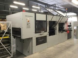 HEIDELBERG Dymatrix 105CS Punching machines