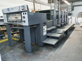 Heidelberg SM 74-5P3 Sheet Fed