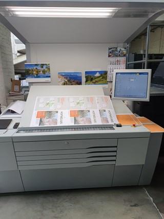 Heidelberg  XL 105-8P5 Sheet Fed
