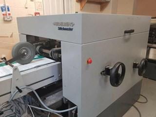 HEIDELBERG Stitchmaster ST100.4 Collators