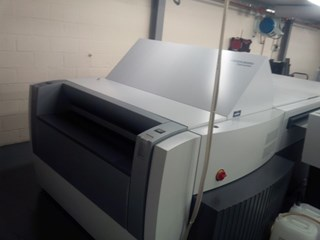 Heidelberg Suprasetter CTP H105MCL CTP-Systems