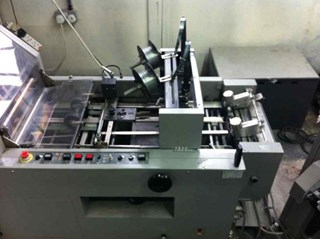 HORIZON Booklet Maker Booklet production
