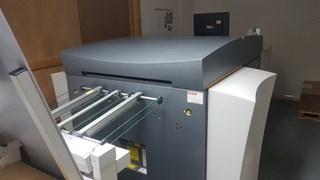 KODAK Magnus 400 11 Quantum Platesetter Sheet Fed