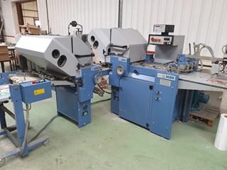 MBO T460 Folding machines