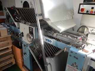 MBO T49/44X Folding machines