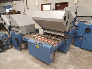 MBO 32 p.p FOLDER T700 Perfection Folder PLIEUSES