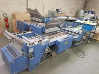 MBO T800 Folding machines