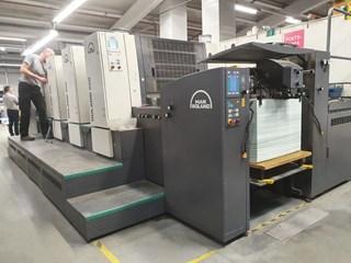 Roland 504-OB 单张纸胶印机