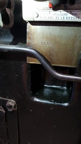 HEIDELBERG Cylinder KS
