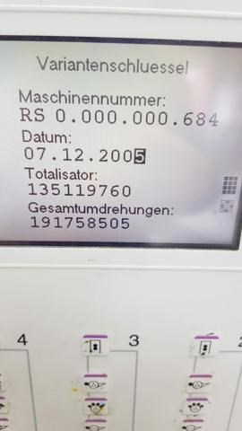 Show details for HEIDELBERG PM52-5P