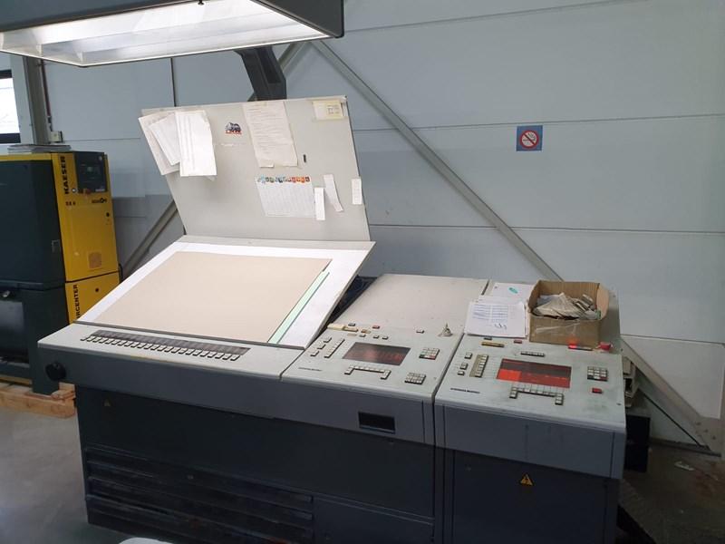 Heidelberg SM 74-5P3