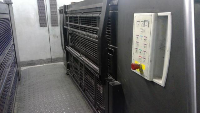 HEIDELBERG XL105-5LX