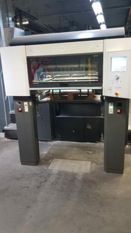 HEIDELBERG XL75-5LX-C