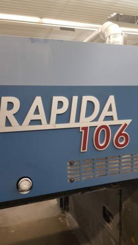 KBA RA 106-8 + L SW4 SPC AL