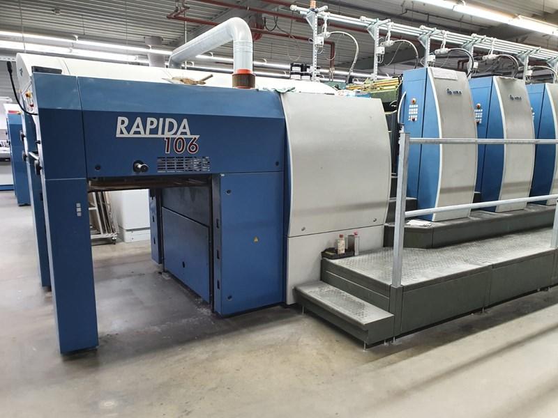 KBA Rapida 106