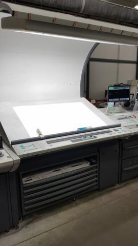 ROLAND R710 3B P 5/5 Hi Print