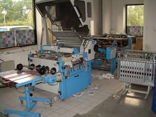 GUK 72/6 KTL R4 Folding machines
